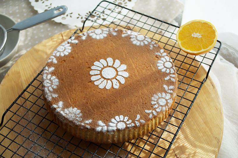 02_Orange_cake