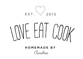 Love Eat Cook